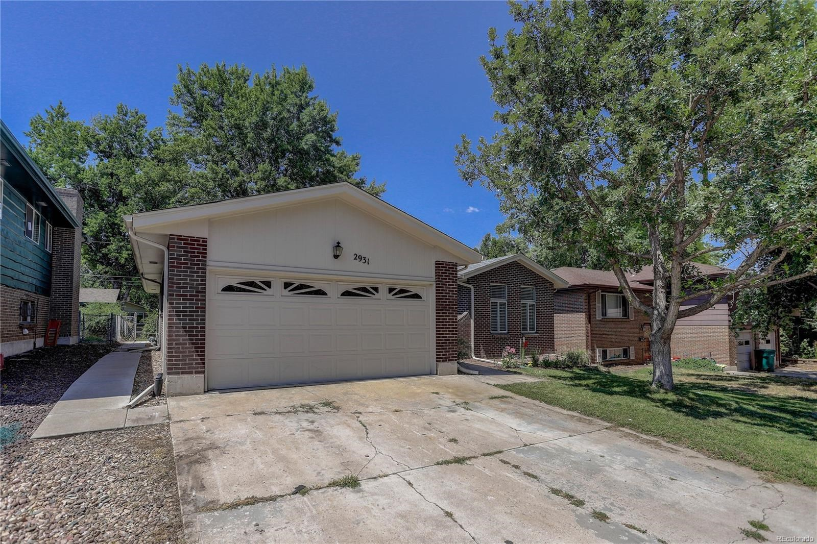 MLS# 2968148 - 3 - 2931 S Downing Street, Englewood, CO 80113