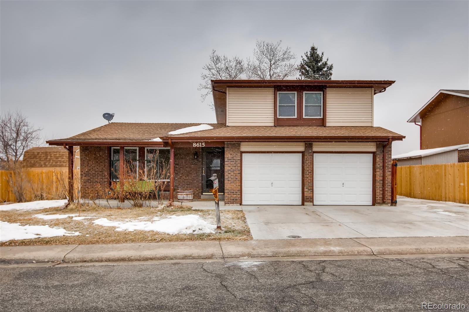 MLS# 2991178 - 22 - 8615 W 78th Place, Arvada, CO 80005