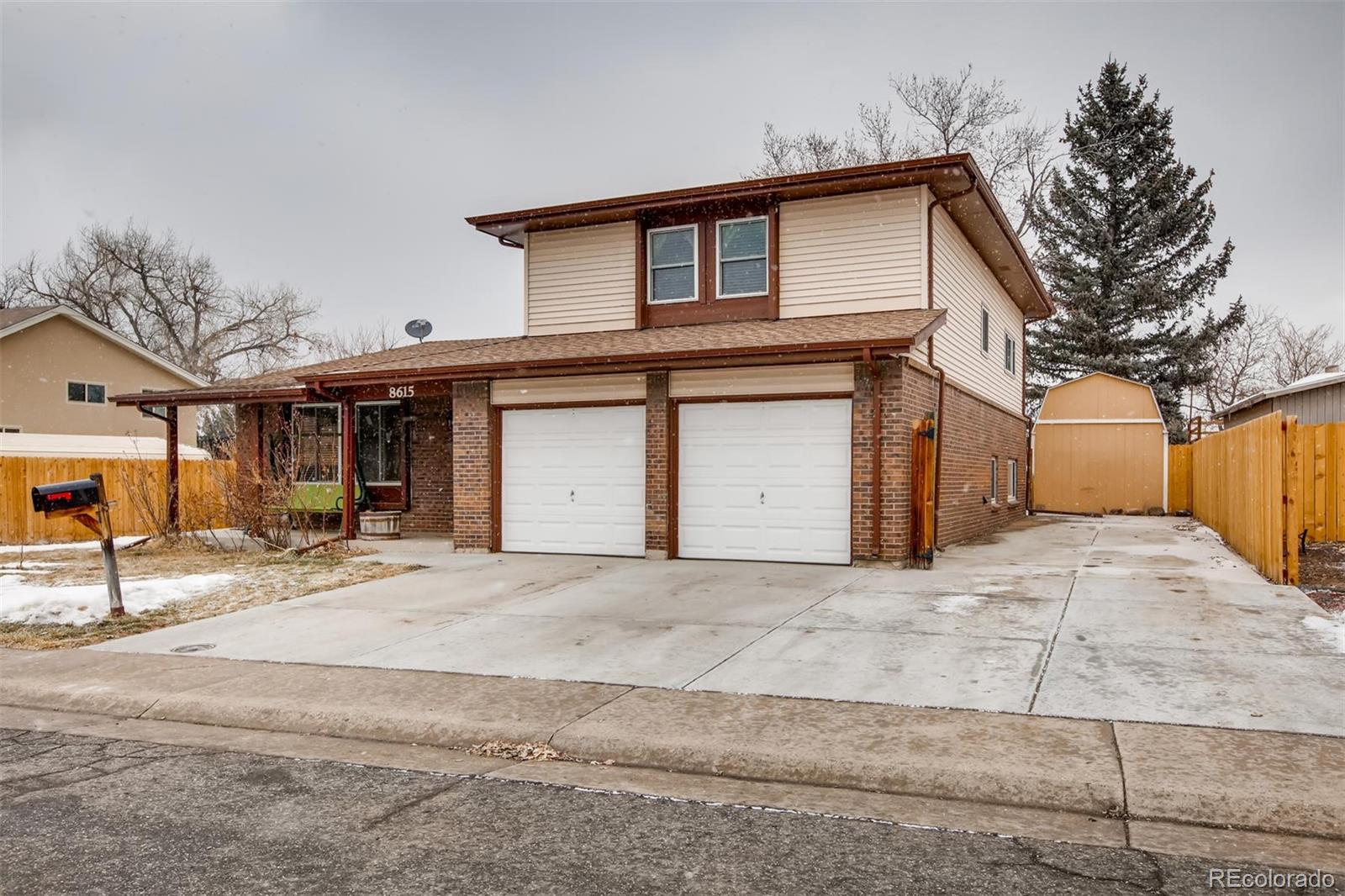 MLS# 2991178 - 24 - 8615 W 78th Place, Arvada, CO 80005