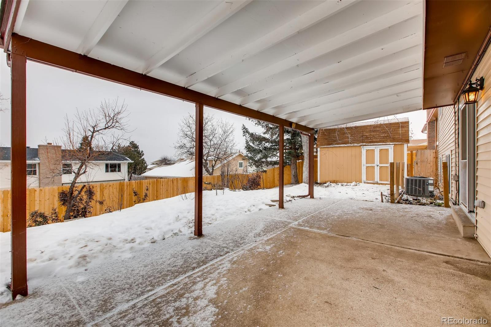 MLS# 2991178 - 25 - 8615 W 78th Place, Arvada, CO 80005