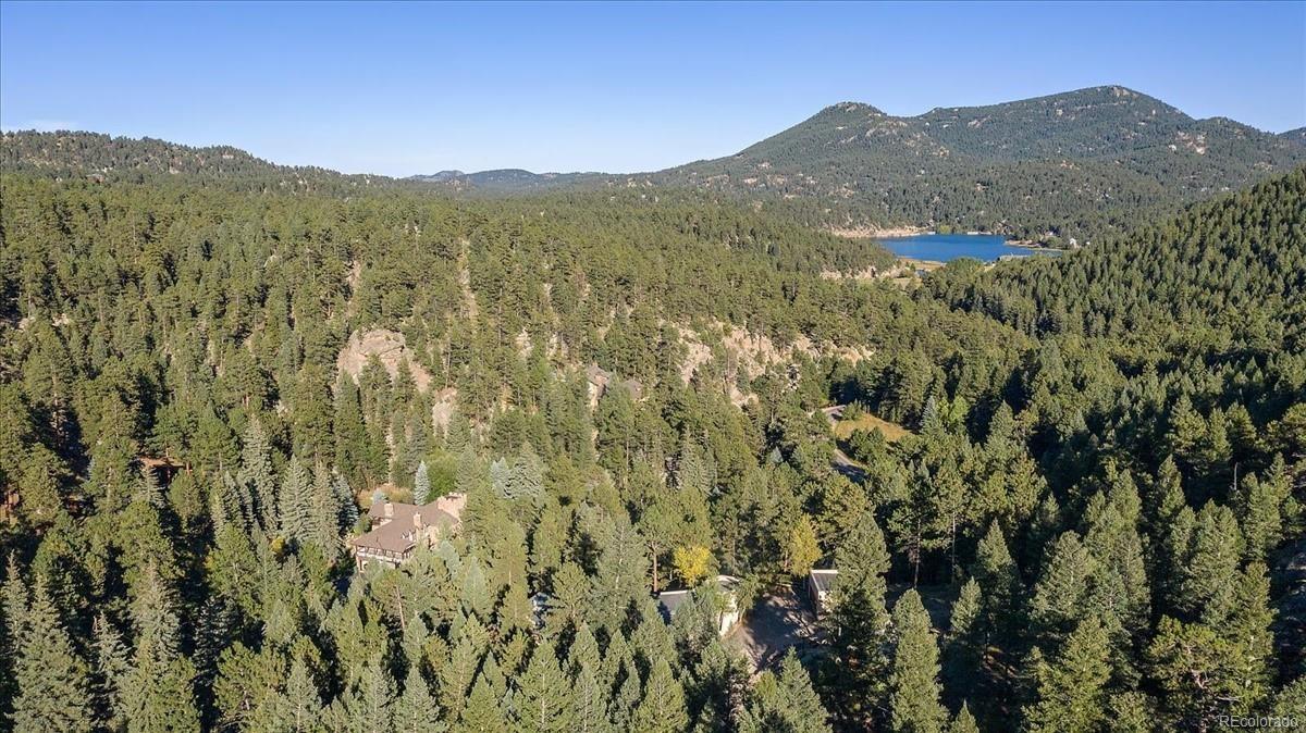 MLS# 2996580 - 40 - 30134 Upper Bear Creek Road, Evergreen, CO 80439