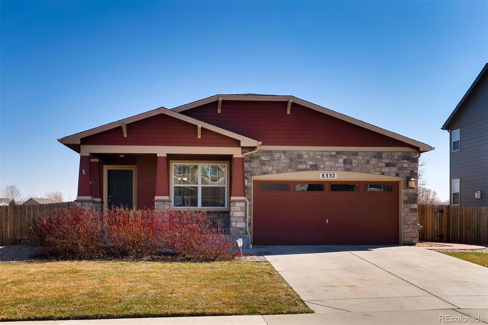 MLS# 2997117 - 2 - 8332 Raspberry Drive, Frederick, CO 80504