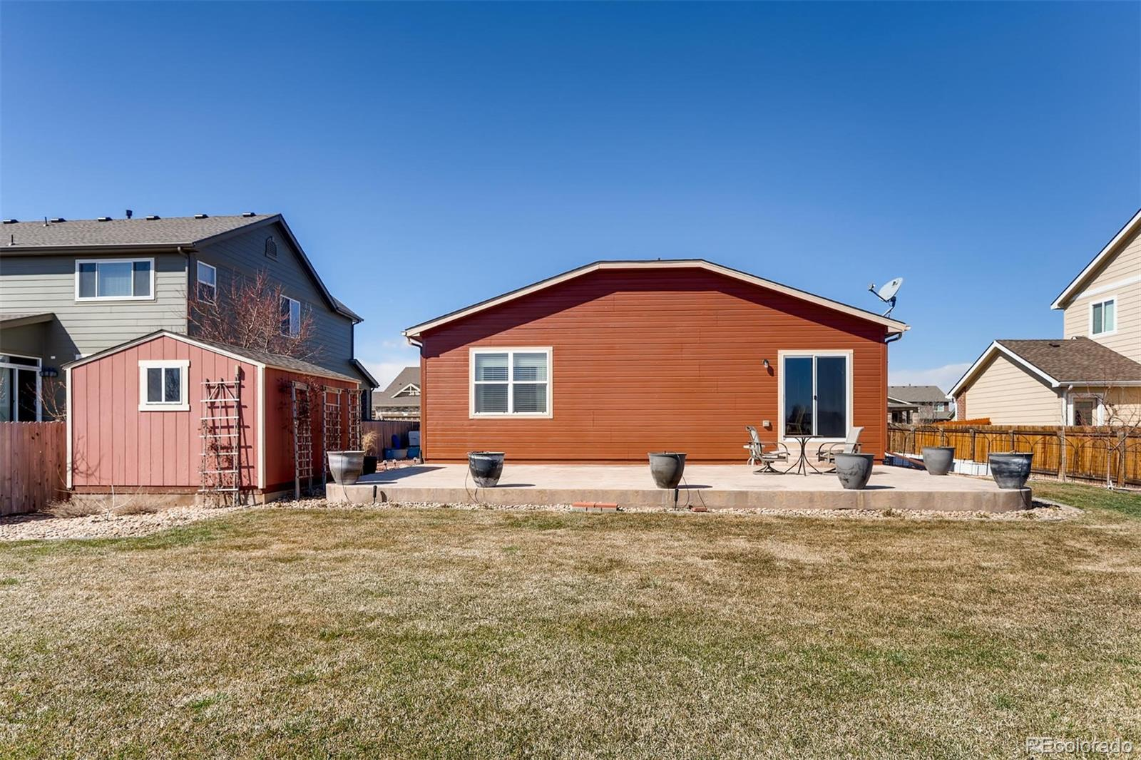 MLS# 2997117 - 22 - 8332 Raspberry Drive, Frederick, CO 80504