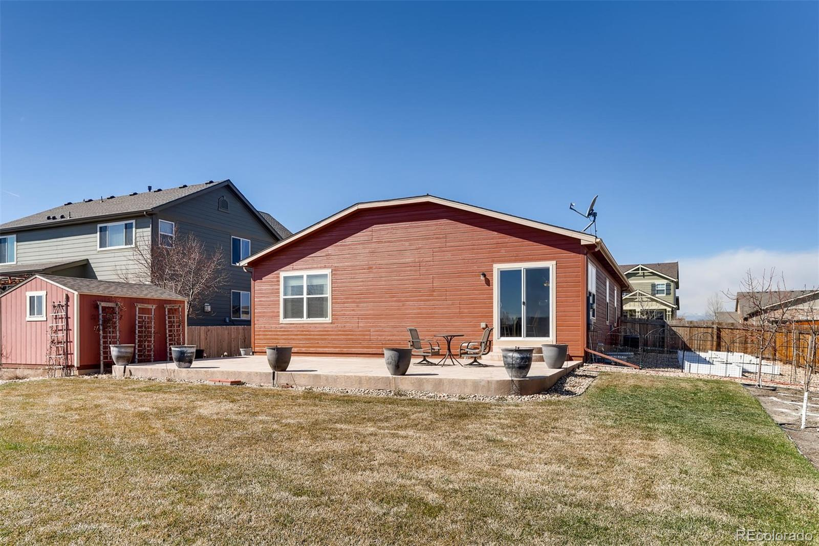 MLS# 2997117 - 23 - 8332 Raspberry Drive, Frederick, CO 80504