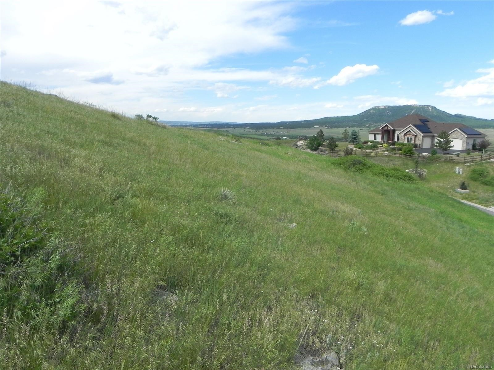 MLS# 2998907 - 1 - 5422  Country Club Drive, Larkspur, CO 80118