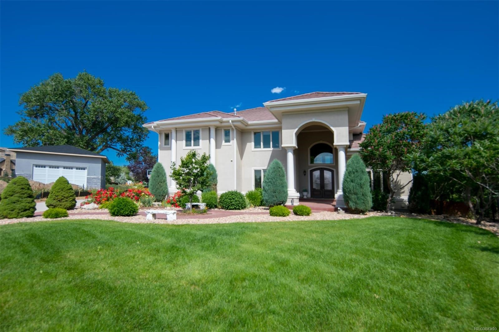 MLS# 2999669 - 1 - 15163  W 55th Drive, Golden, CO 80403