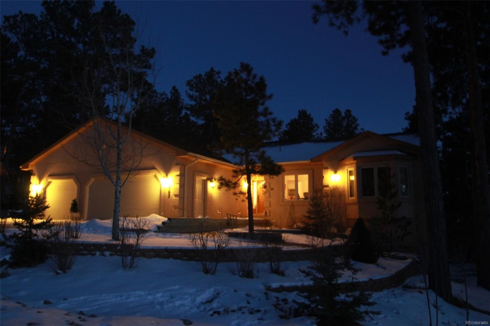 MLS# 3001328 - 2 - 1585 Capadaro Court, Monument, CO 80132