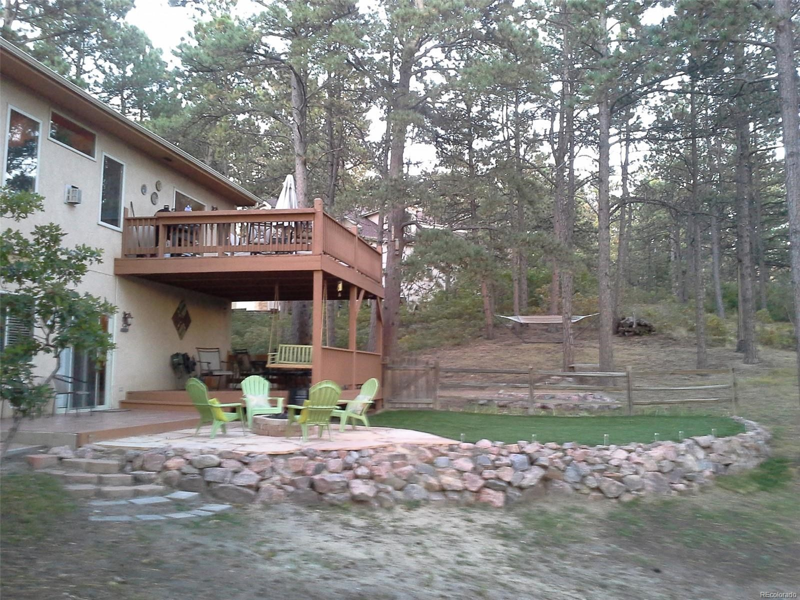 MLS# 3001328 - 25 - 1585 Capadaro Court, Monument, CO 80132