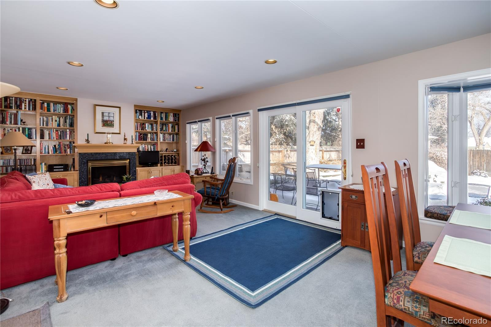 MLS# 3004507 - 6 - 6551 E Brown Place, Denver, CO 80224