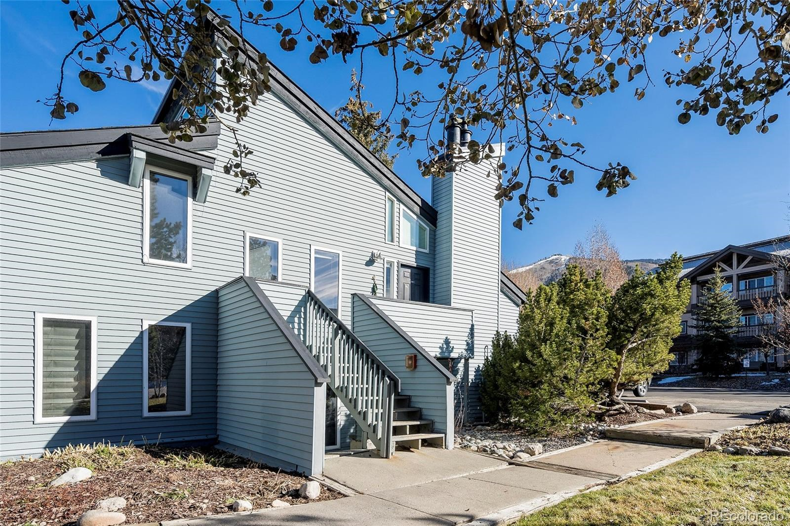 MLS# 3014040 - 12 - 3020 Village Drive #423, Steamboat Springs, CO 80487