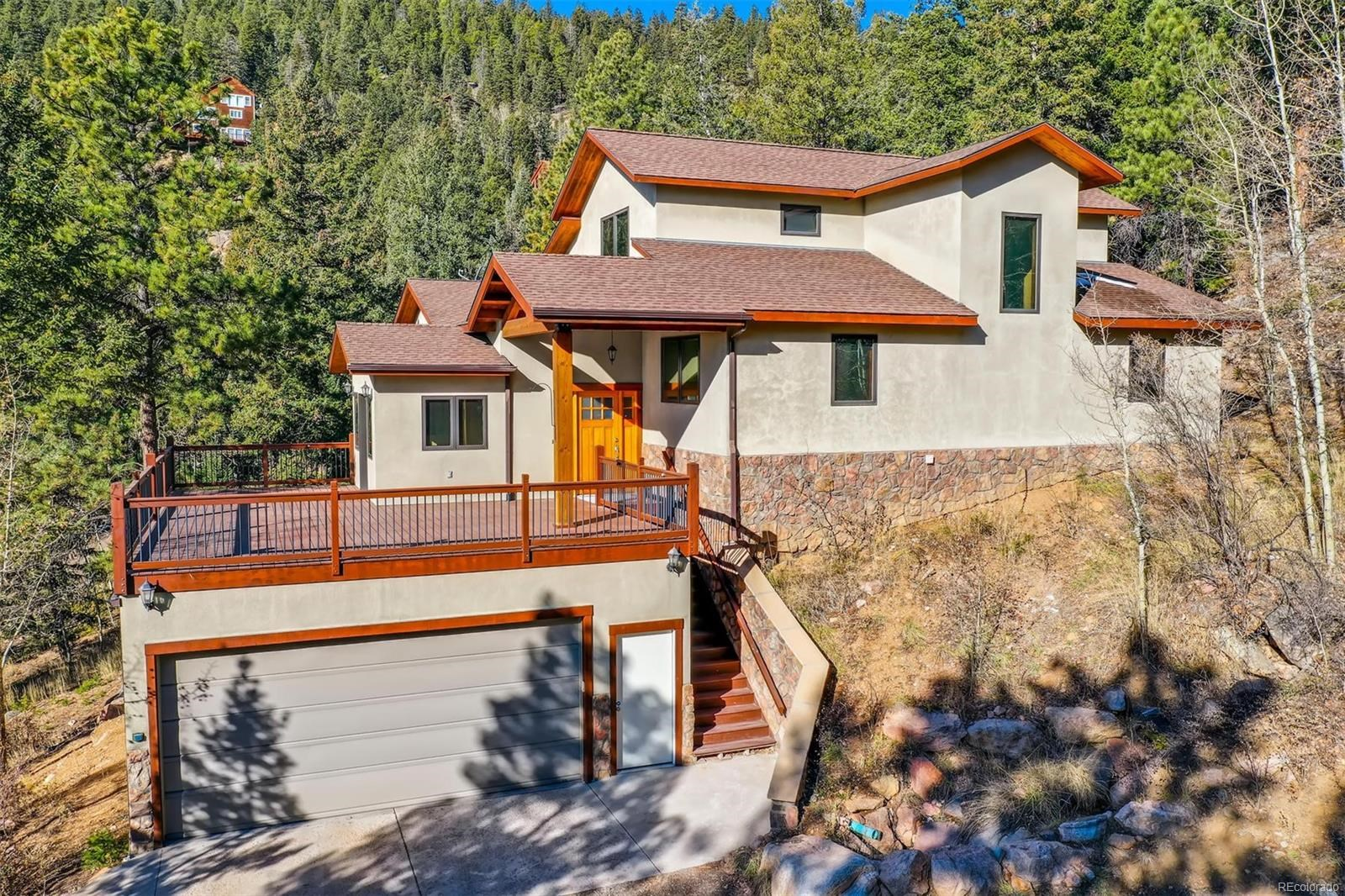 MLS# 3014730 - 1 - 31468  Kings Valley, Conifer, CO 80433