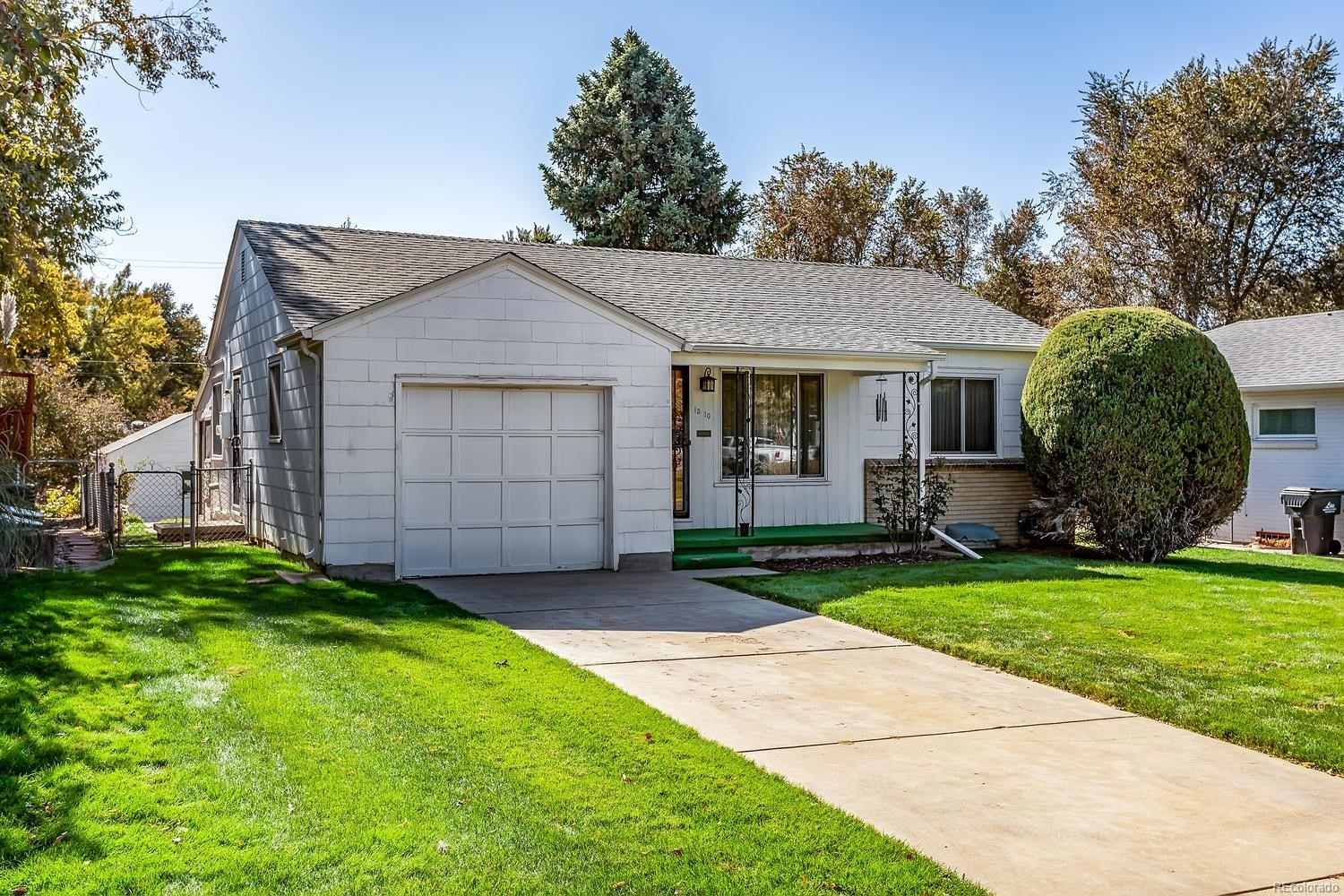 MLS# 3022102 - 1 - 1310  E Amherst Avenue, Englewood, CO 80113