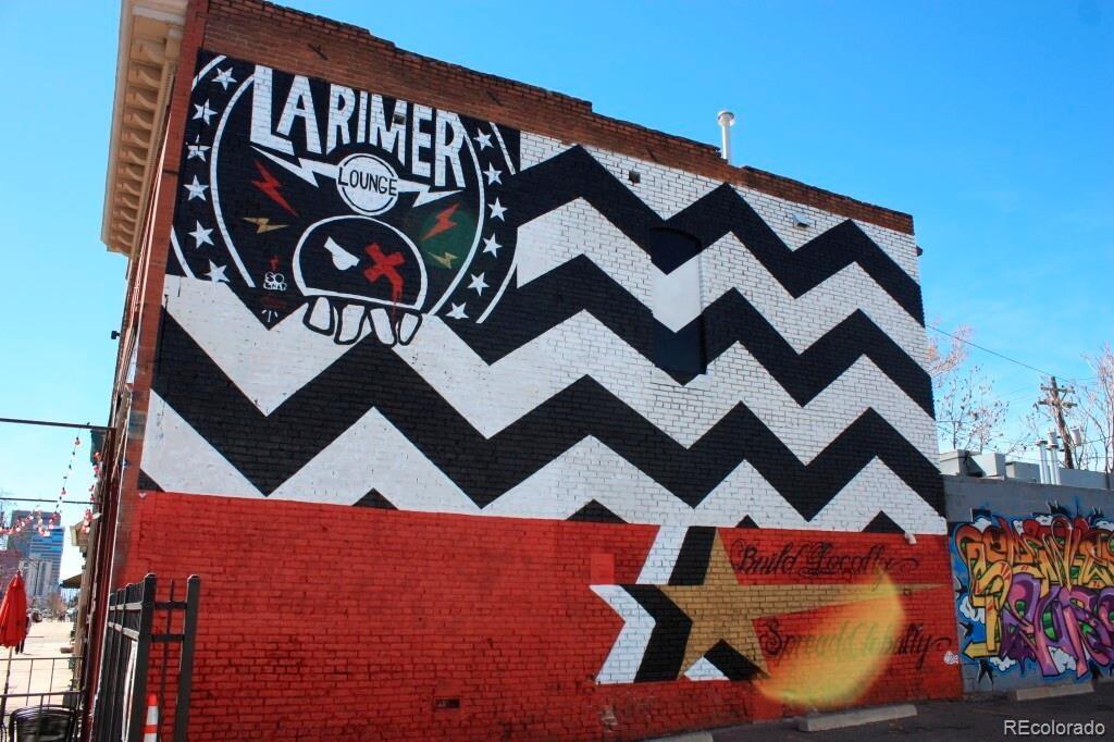MLS# 3042075 - 1 - 3515  N Lafayette Street, Denver, CO 80205
