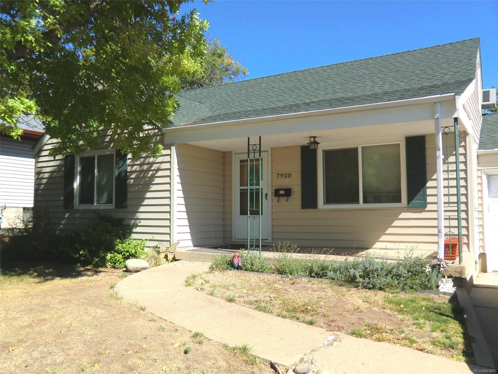 MLS# 3045211 - 38 - 7920 Raleigh Street, Westminster, CO 80030