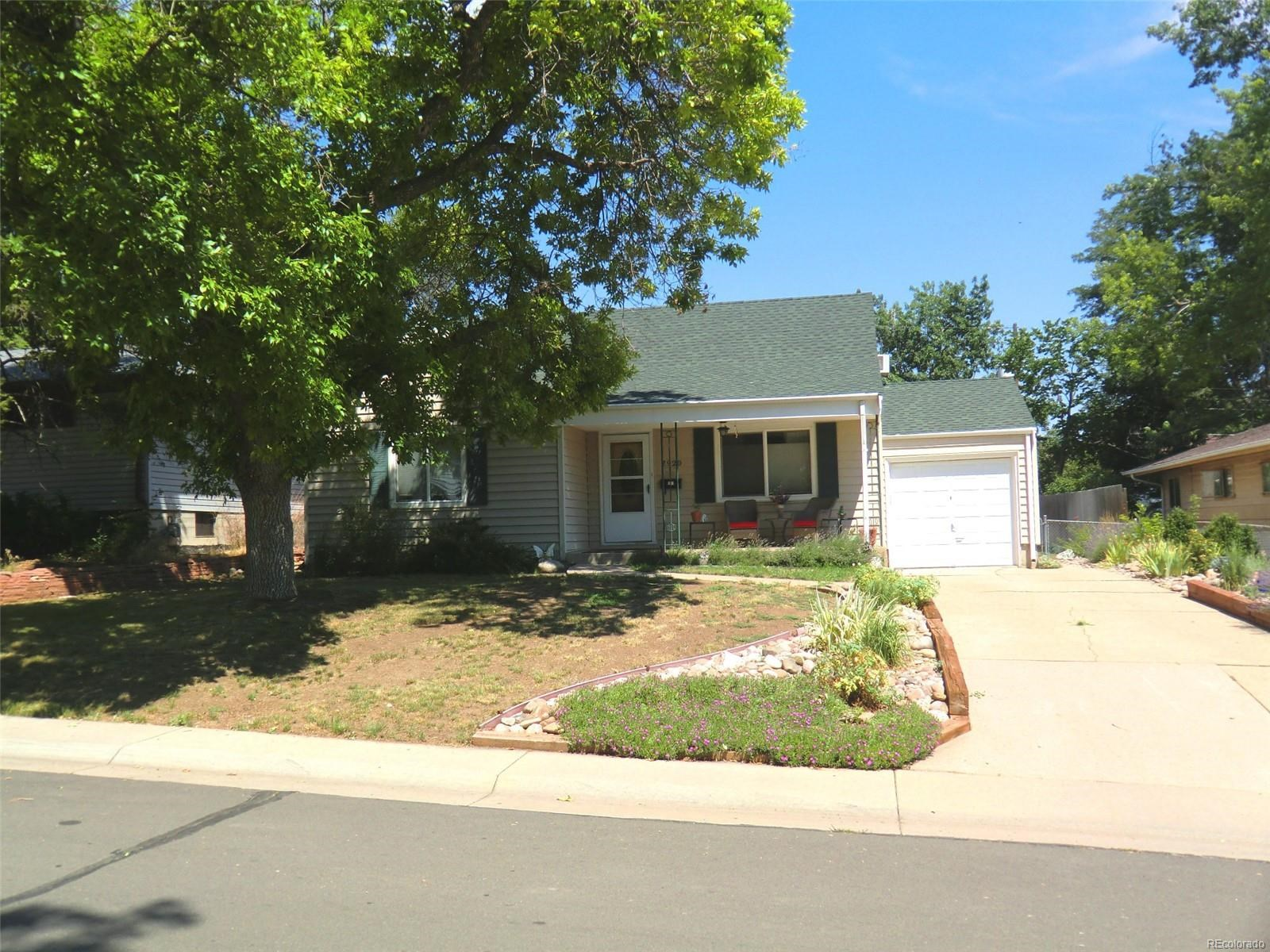 MLS# 3045211 - 39 - 7920 Raleigh Street, Westminster, CO 80030