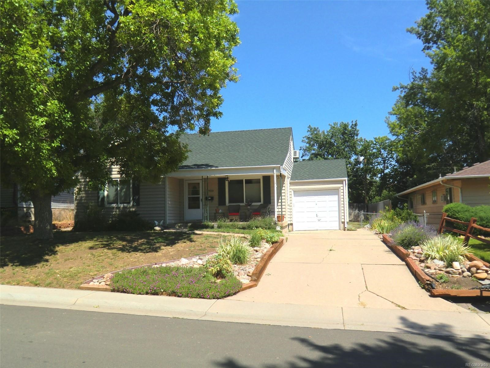 MLS# 3045211 - 40 - 7920 Raleigh Street, Westminster, CO 80030