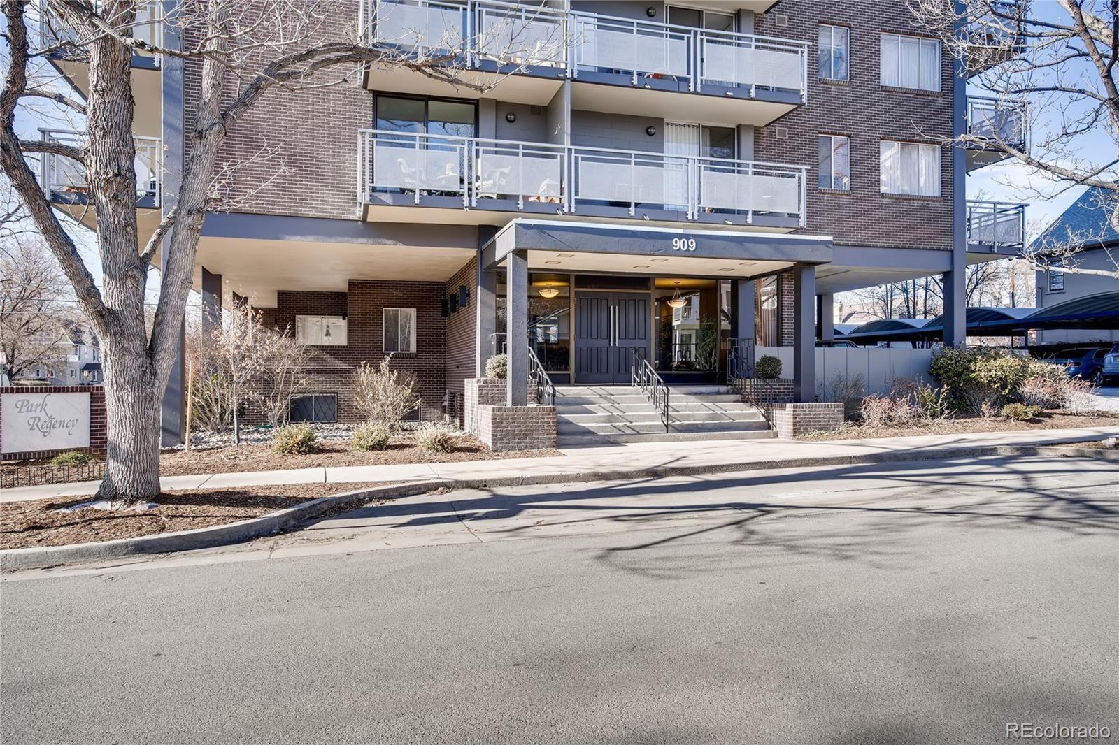MLS# 3066178 - 2 - 909 N Lafayette Street #503, Denver, CO 80218