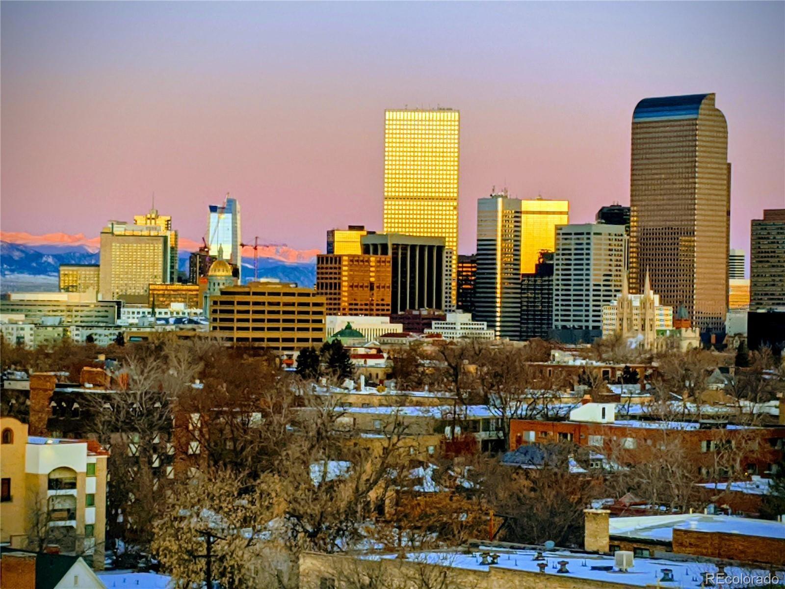 MLS# 3066178 - 34 - 909 N Lafayette Street #503, Denver, CO 80218