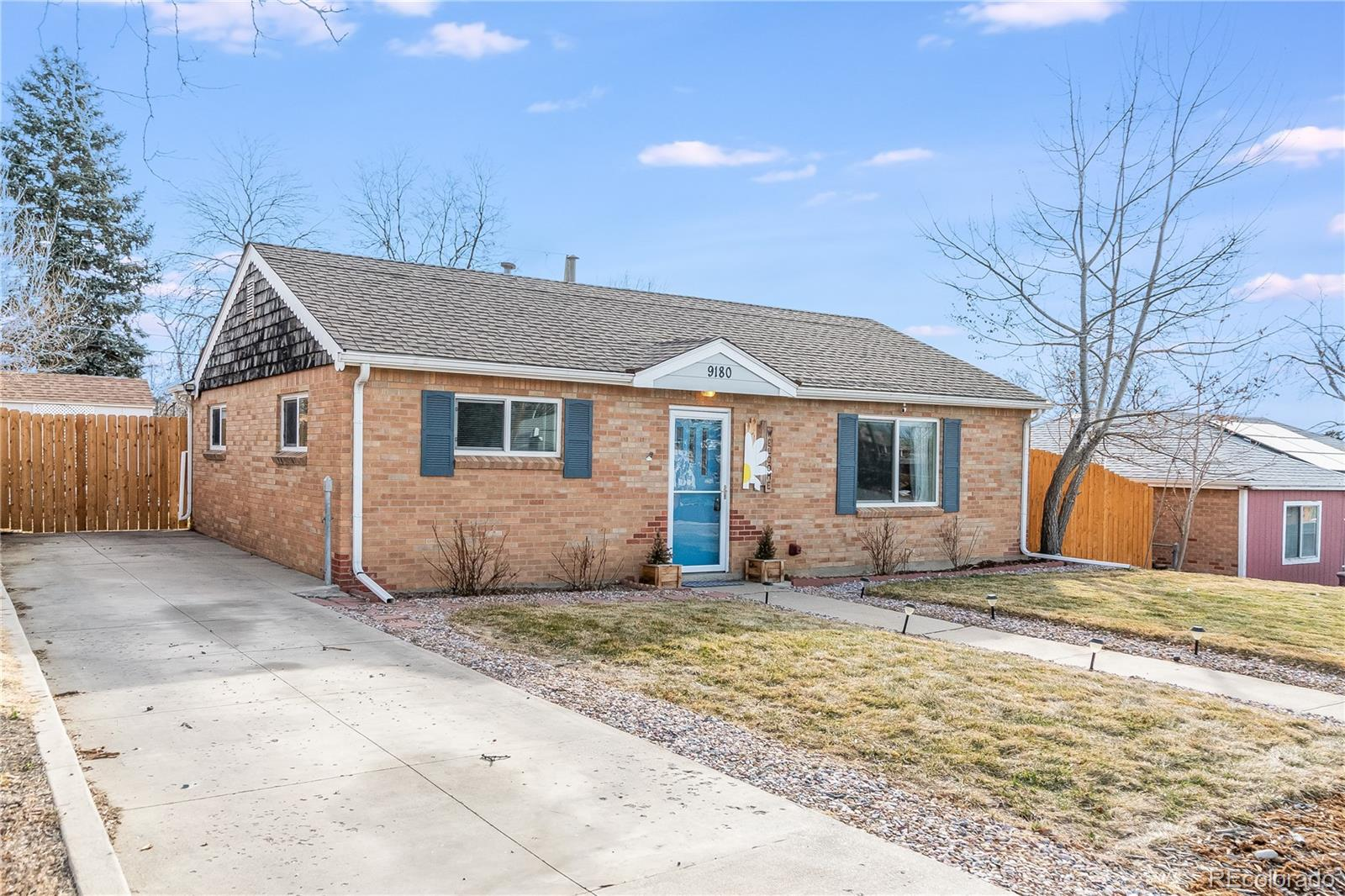 MLS# 3071138 - 9180 Emerson Street, Thornton, CO 80229