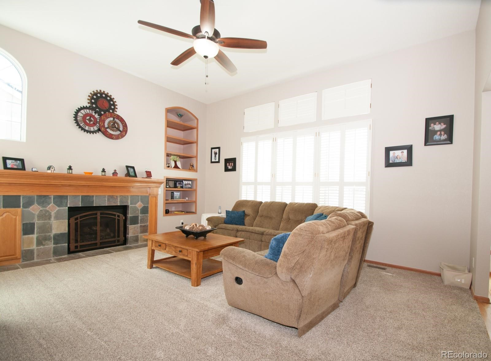 MLS# 3071894 - 1 - 2328  Weatherstone Circle, Highlands Ranch, CO 80126