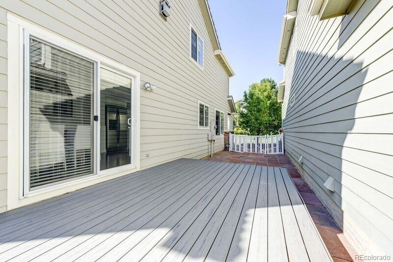 MLS# 3086907 - 32 - 14330 Cottage Way , Broomfield, CO 80023