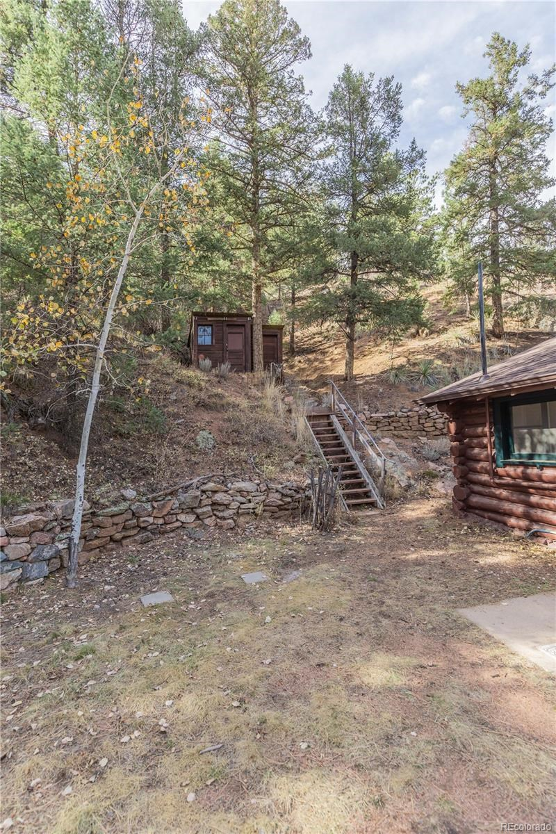 MLS# 3100431 - 20 - 15827 Old Stagecoach Road, Pine, CO 80470