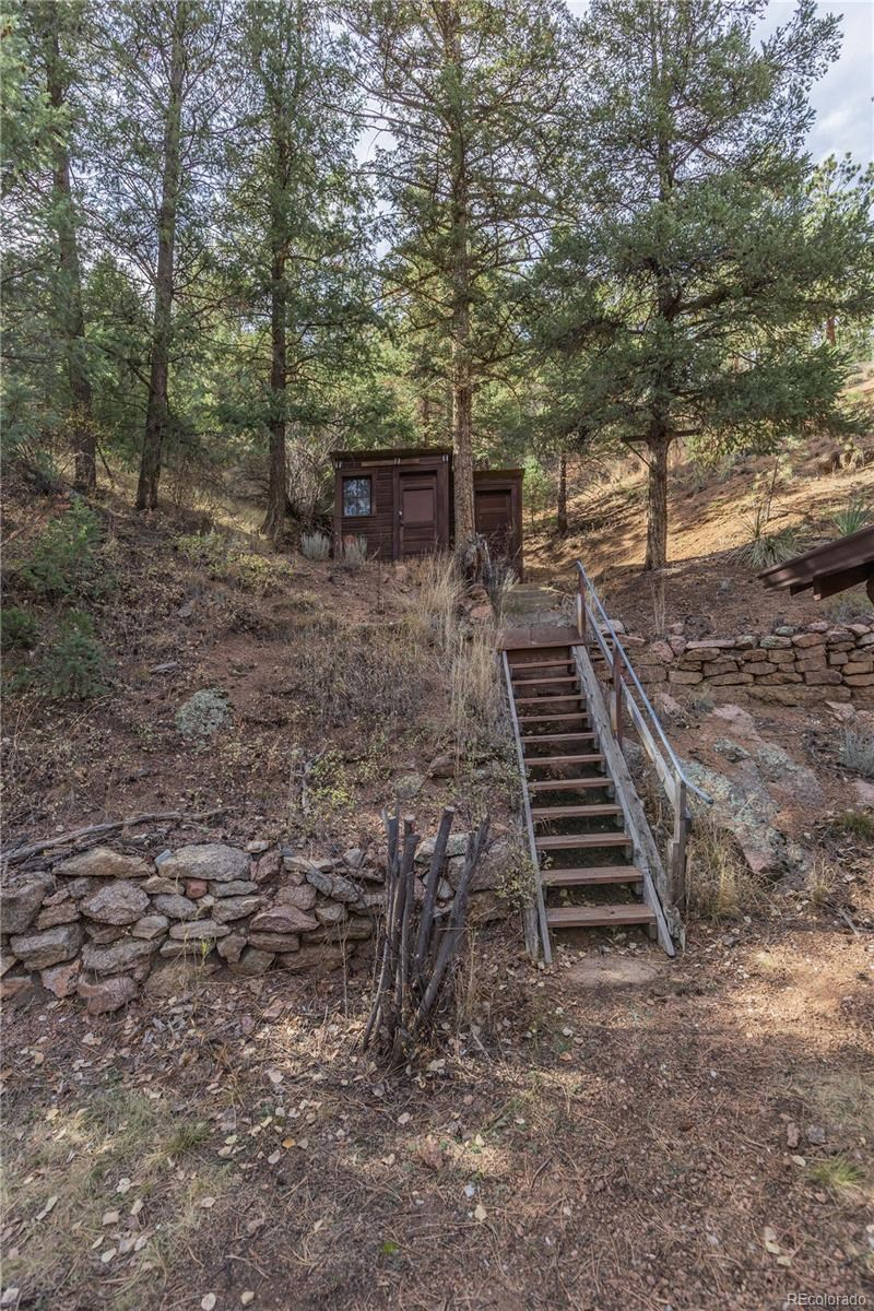 MLS# 3100431 - 21 - 15827 Old Stagecoach Road, Pine, CO 80470