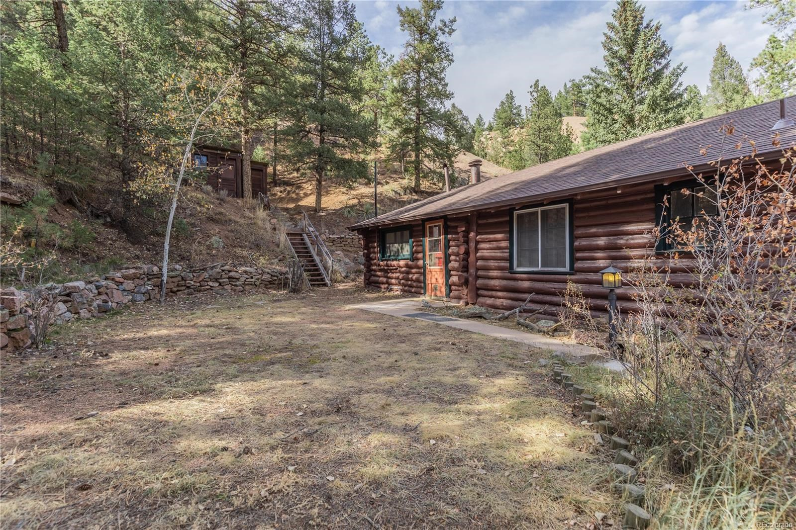 MLS# 3100431 - 23 - 15827 Old Stagecoach Road, Pine, CO 80470
