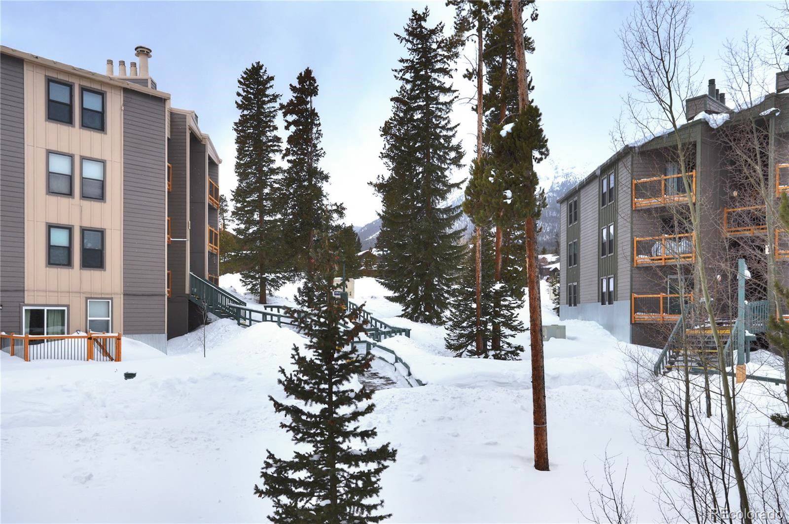 MLS# 3104503 - 22 - 2400 Lodge Pole Circle #206, Silverthorne, CO 80498