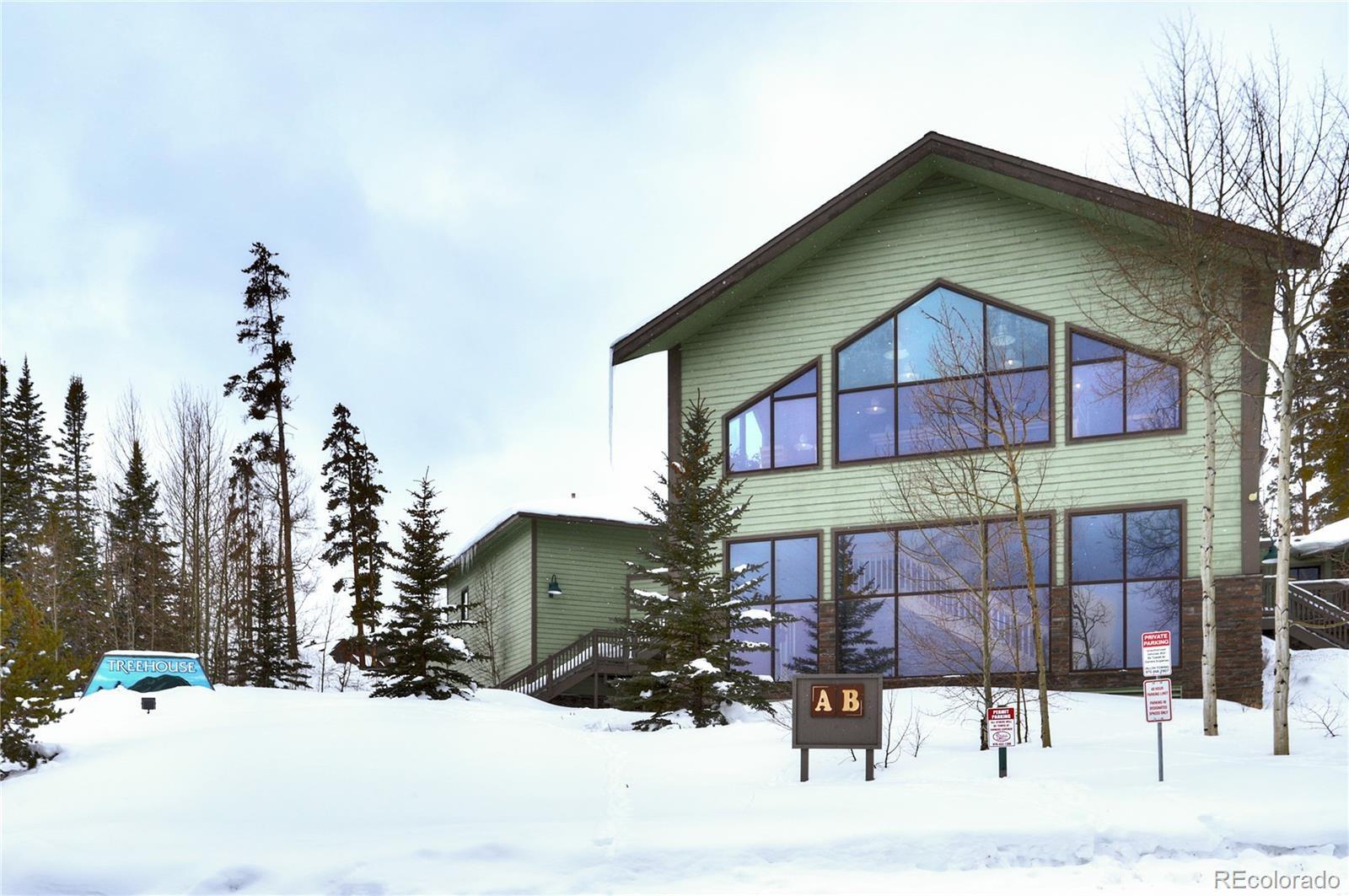 MLS# 3104503 - 26 - 2400 Lodge Pole Circle #206, Silverthorne, CO 80498