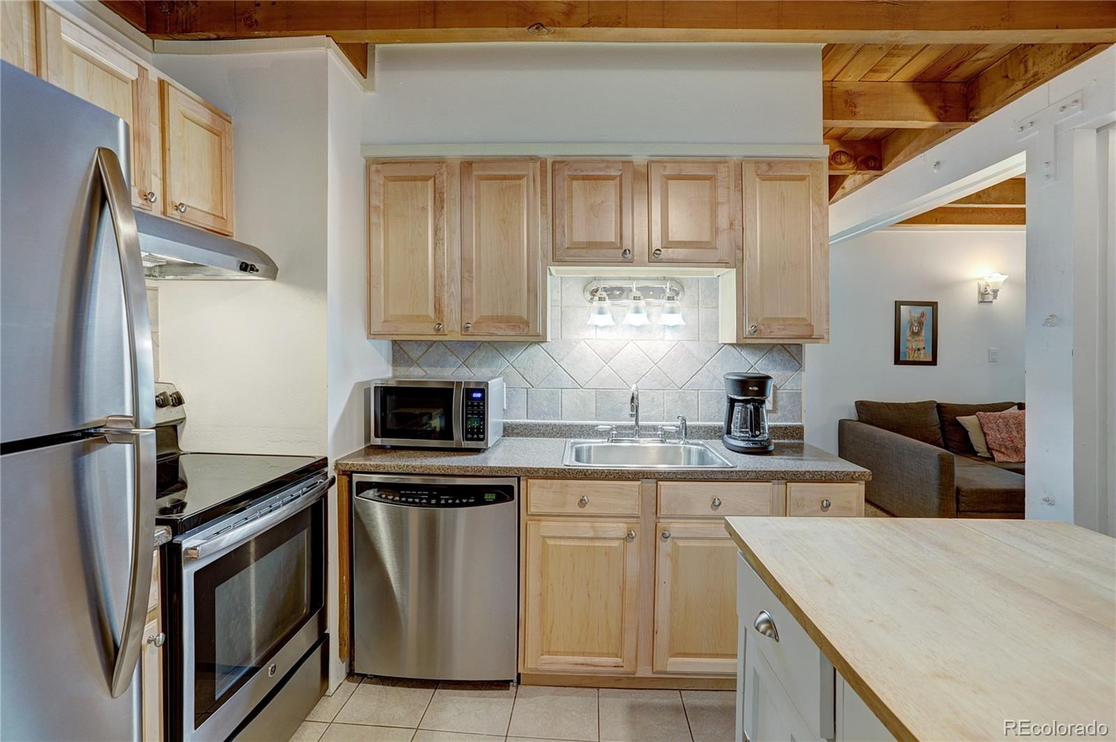 MLS# 3104503 - 10 - 2400 Lodge Pole Circle #206, Silverthorne, CO 80498
