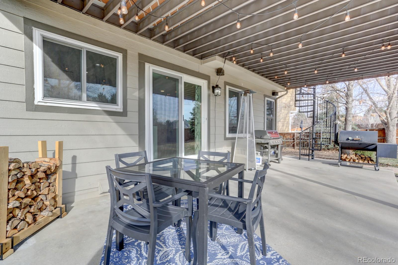 MLS# 3110413 - 29 - 9489 Wolfe Court, Highlands Ranch, CO 80129