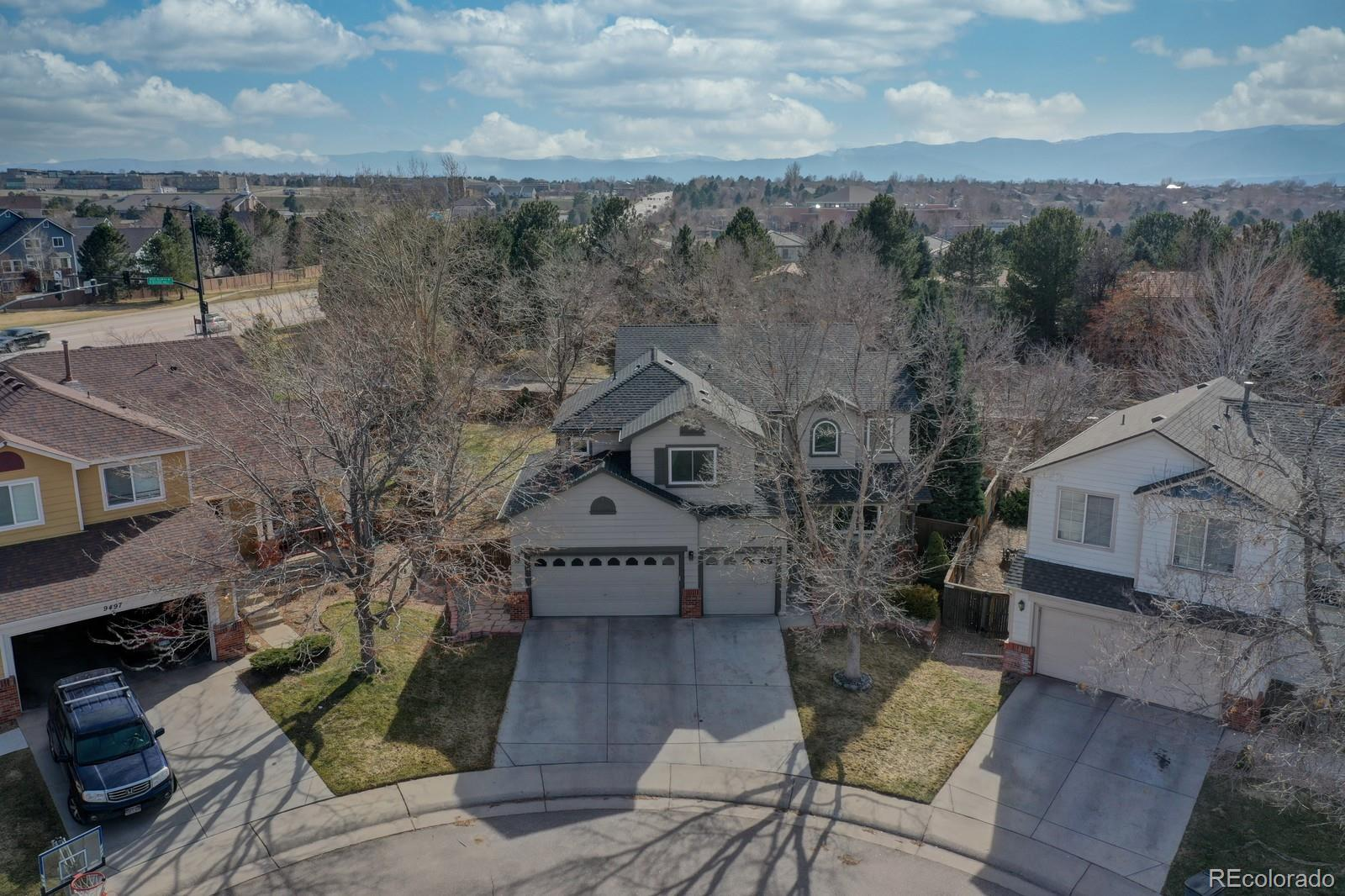 MLS# 3110413 - 33 - 9489 Wolfe Court, Highlands Ranch, CO 80129
