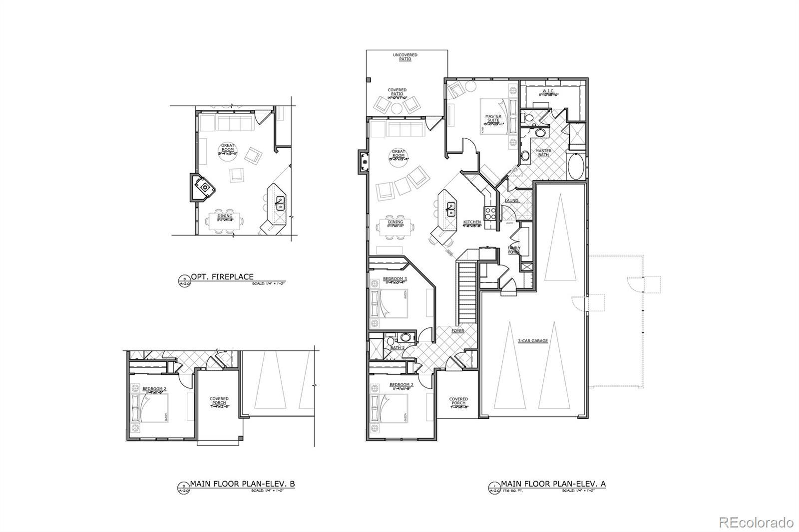 MLS# 3110499 - 2 - 4420 Fox Grove Drive, Fort Collins, CO 80524