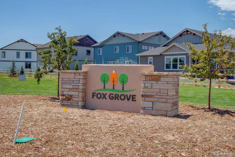 MLS# 3110499 - 34 - 4420 Fox Grove Drive, Fort Collins, CO 80524