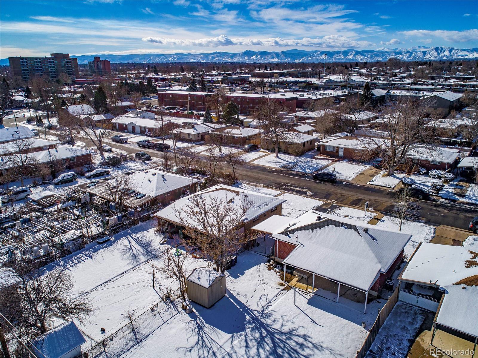 MLS# 3116030 - 3 - 1020 S Decatur Street, Denver, CO 80219