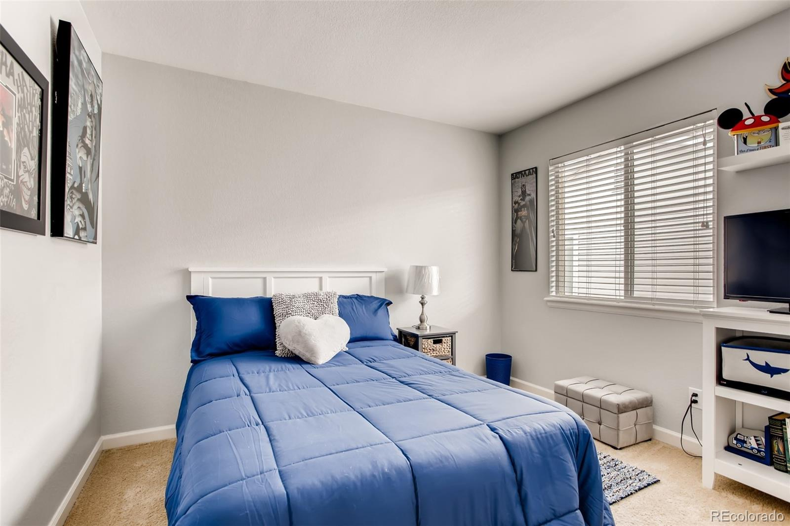 MLS# 3131128 - 19 - 20000 Mitchell Place #64, Denver, CO 80249