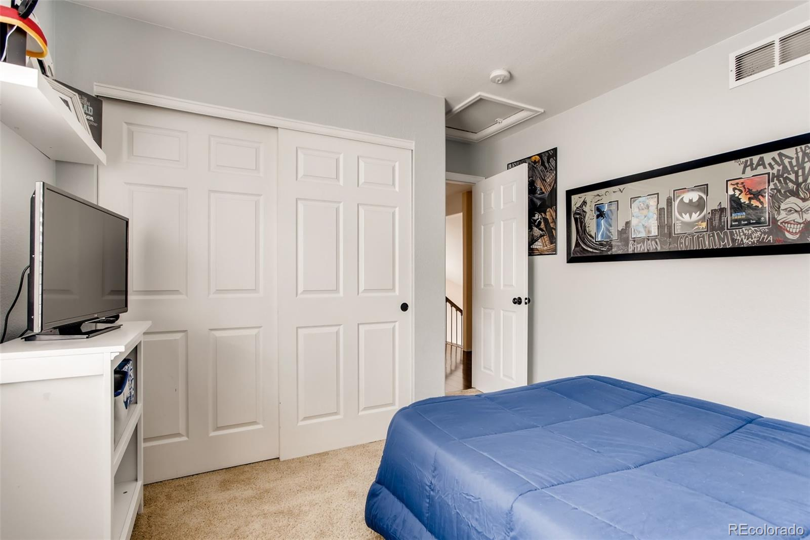 MLS# 3131128 - 20 - 20000 Mitchell Place #64, Denver, CO 80249