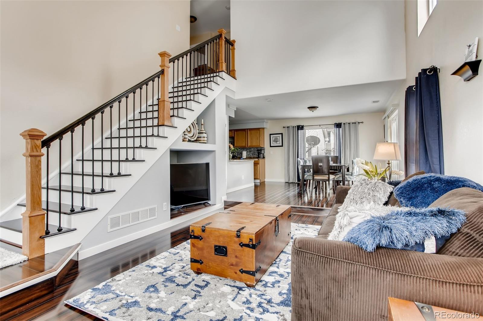 MLS# 3131128 - 3 - 20000 Mitchell Place #64, Denver, CO 80249