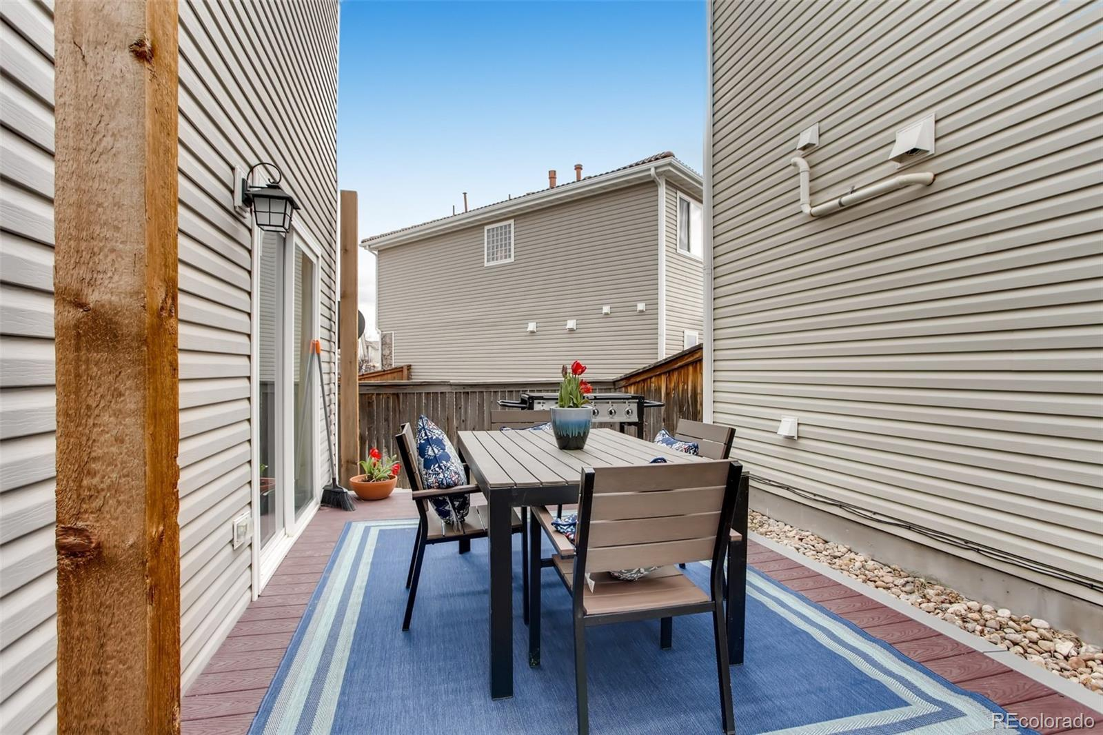 MLS# 3131128 - 22 - 20000 Mitchell Place #64, Denver, CO 80249