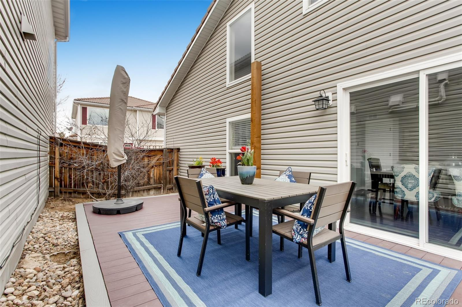MLS# 3131128 - 23 - 20000 Mitchell Place #64, Denver, CO 80249