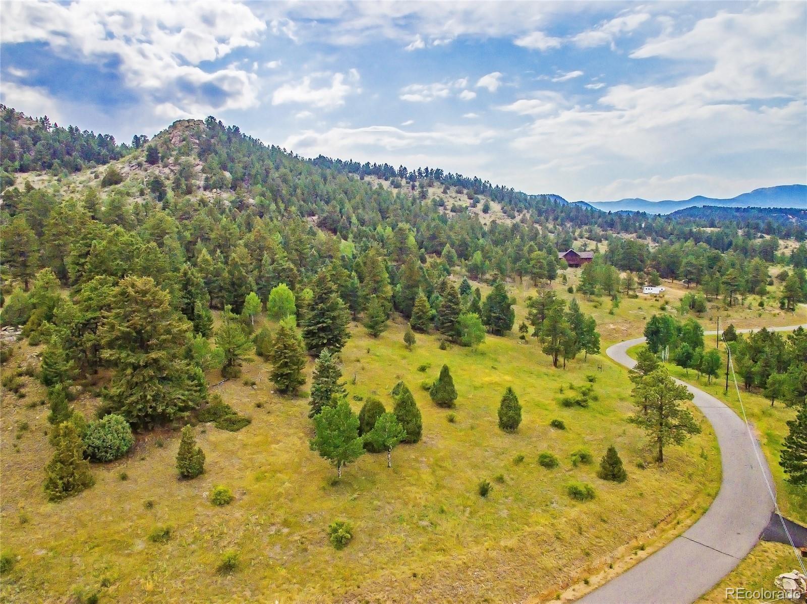 MLS# 3136640 - 2 - 14515 Reserve Road, Pine, CO 80470