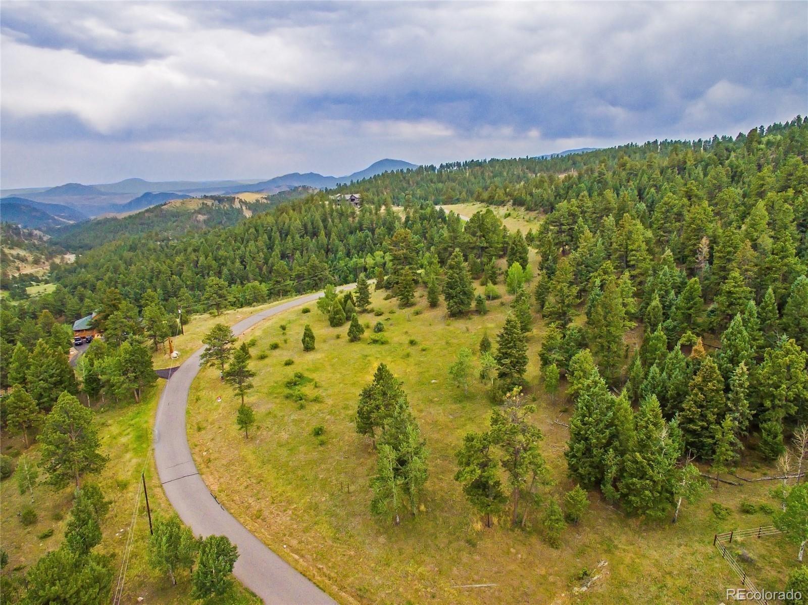 MLS# 3136640 - 11 - 14515 Reserve Road, Pine, CO 80470