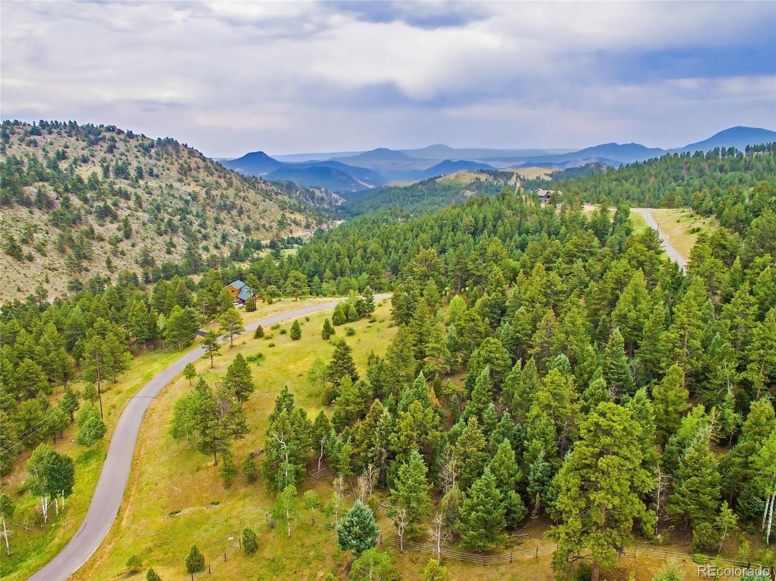 MLS# 3136640 - 12 - 14515 Reserve Road, Pine, CO 80470