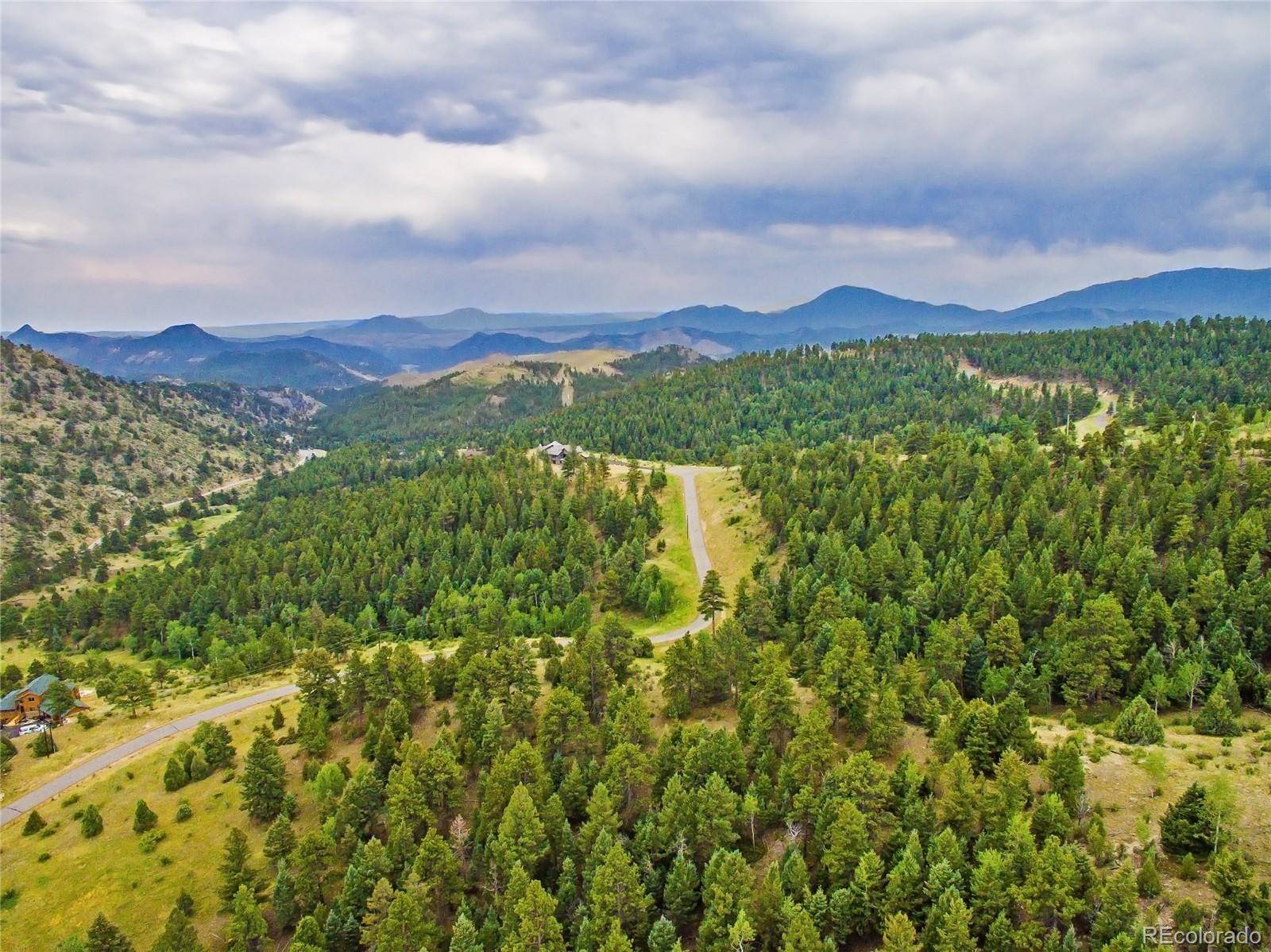 MLS# 3136640 - 13 - 14515 Reserve Road, Pine, CO 80470