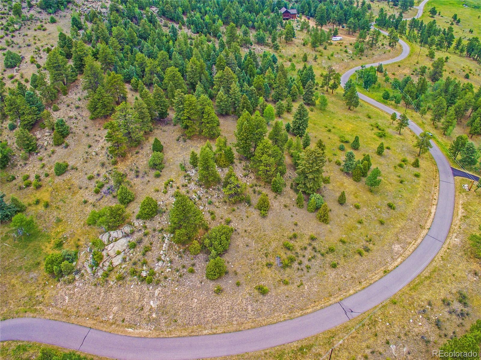 MLS# 3136640 - 9 - 14515 Reserve Road, Pine, CO 80470