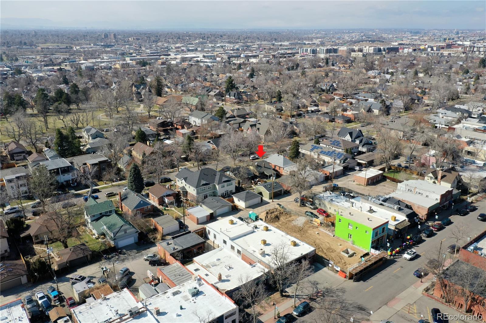 MLS# 3152746 - 29 - 1536 S Pennsylvania Street, Denver, CO 80210