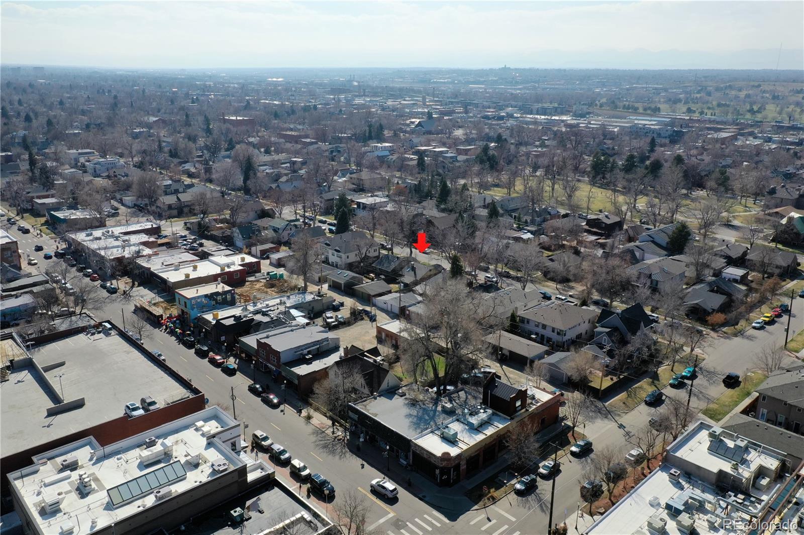 MLS# 3152746 - 33 - 1536 S Pennsylvania Street, Denver, CO 80210