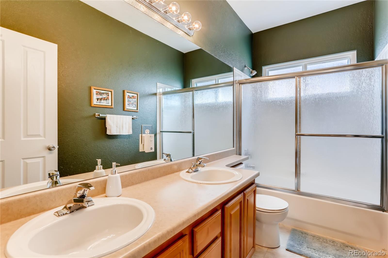 MLS# 3154871 - 19 - 4644 Cedar Glen Place, Castle Rock, CO 80109