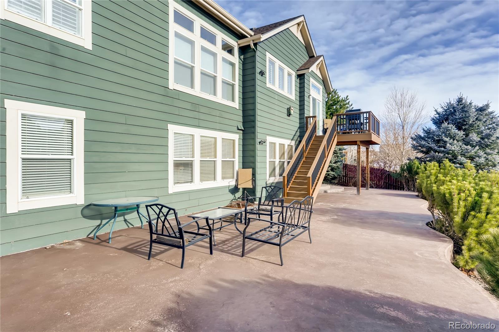 MLS# 3154871 - 27 - 4644 Cedar Glen Place, Castle Rock, CO 80109